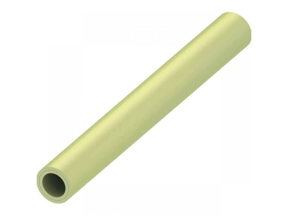 Grindų šildymo vamzdis TECEfloor SLQ MDXc-5S